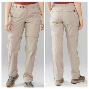 REI Sahara 50+ UPF Convertible Hiking Pants 14
